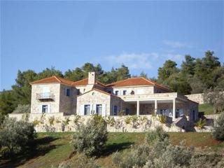 Perfect Villa with Deck and Internet Access - Epidavros vacation rentals