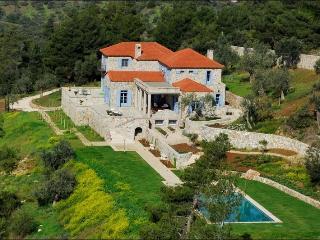 Perfect 9 bedroom Villa in Epidavros - Epidavros vacation rentals
