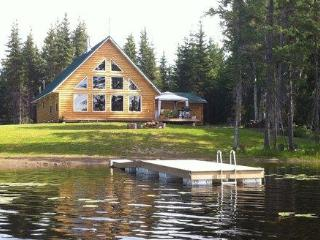 Pilot Mountain Lodge - Prince George vacation rentals