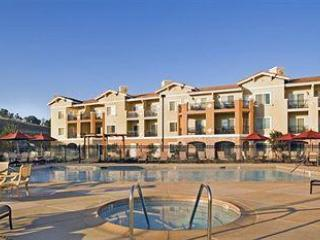 Family Pool - Napa Valley Vacation Rentals  2br -  Vino Bello - Napa - rentals