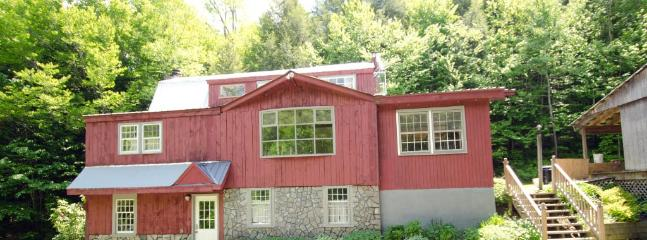 Hobbit Hollow Farm - Image 1 - Whitingham - rentals