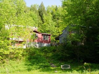 Hobbit Hollow Farm - Southeastern Vermont vacation rentals