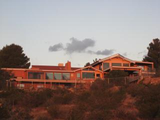 Beautiful Bed and Breakfast with Deck and Internet Access - Las Cruces vacation rentals