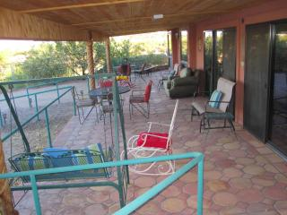 Beautiful B&B with Deck and Internet Access - Las Cruces vacation rentals