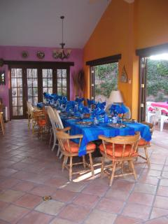 Casa Escondida in Loreto, BCS, Mexico - Loreto vacation rentals