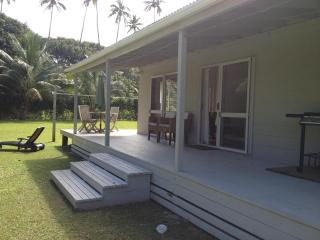 Beautiful 2 bedroom House in Rarotonga - Rarotonga vacation rentals