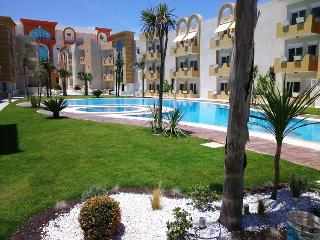 The Dunes Golf & Spa 1 Bed Apartment - Port El Kantaoui vacation rentals