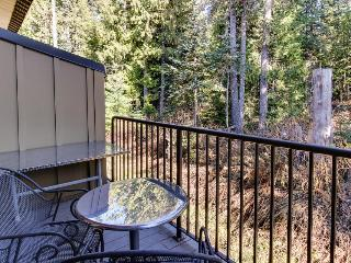 Dog-friendly, upscale condo with pool & hot tub access! - Government Camp vacation rentals