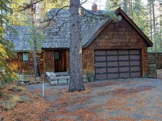 Conifer Lane -  Lovely Woodland Setting - Sunriver vacation rentals