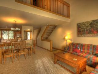 Northstar Family Home Base - Truckee vacation rentals