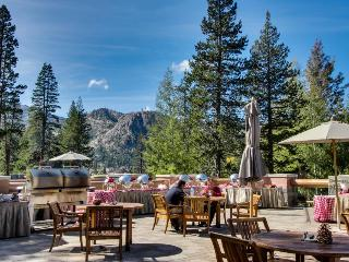 Ski-in/ski-out w/ mountain views plus shared pool & soothing hot tub - Olympic Valley vacation rentals