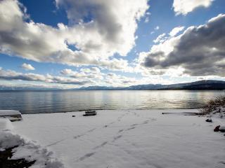 St. Francis Lakeside Condo - North Tahoe vacation rentals
