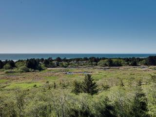 Pet-friendly, elegant villa with ocean views! - Neskowin vacation rentals