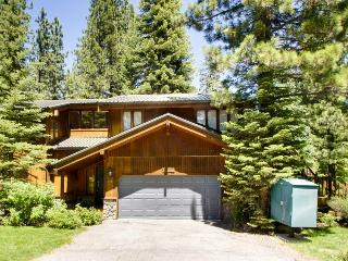 Huge and elegant lakeview home - just two blocks from Tahoe Pines Beach - Homewood vacation rentals