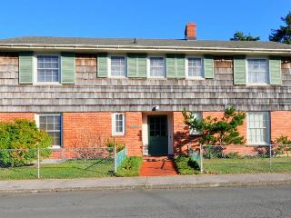 Beach home two blocks from shore & two minutes from town! - Seaside vacation rentals