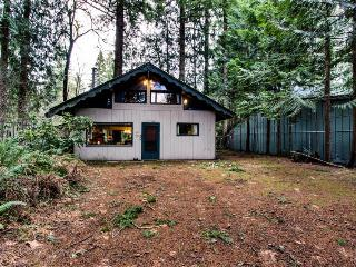 Retreat on the Salmon - Brightwood vacation rentals