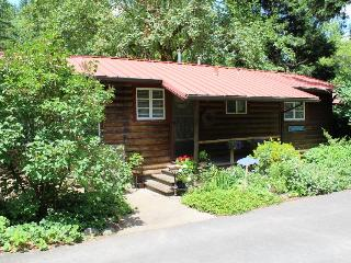 Molalla River Cottage - Silverton vacation rentals