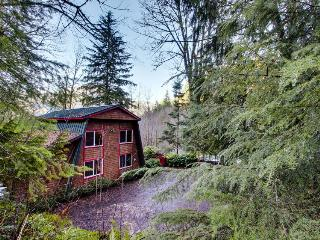 Red Stone Cabin - Mount Hood vacation rentals