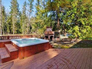 Molalla River Lodge - Molalla vacation rentals
