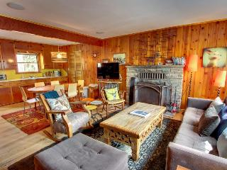 Deerhead Cabin - Kings Beach vacation rentals