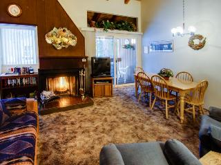 Howling Wolf Townhome - Northstar vacation rentals