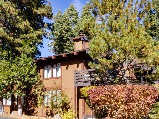 Hemingway House at Rocky Ridge - Tahoe City vacation rentals