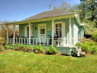 Historic Cottage Vacation Rental - Seaview vacation rentals