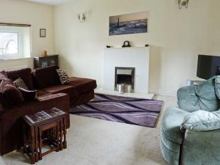 DRIFTWOOD, coastal, terrace property, family-friendly, in Eyemouth, Ref 20829 - Eyemouth vacation rentals