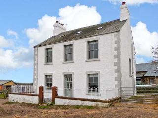 RACESIDE FARM, beautiful views, pet-friendly, spacious accommodation, in Kirksanton, Ref 22575 - Kirksanton vacation rentals