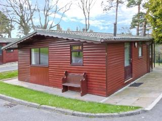 VIOLET LODGE, detached lodge in grounds of hall, romantic retreat in Saltburn Ref 24297 - Saltburn-by-the-Sea vacation rentals