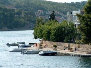 Maria Apartments - #2 Apartment with sea-view - Sibenik vacation rentals