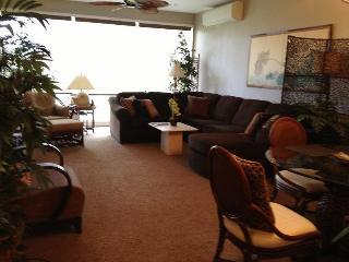 Luxury North Shore Kauai Condo - 7th Nite Free! - Honolulu vacation rentals