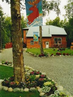 Alaska's Lake Lucille Bed & Breakfast - Wasilla vacation rentals