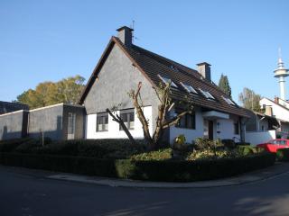 Ferienwohnung Mülheim-Speldorf - Mulheim an der Ruhr vacation rentals