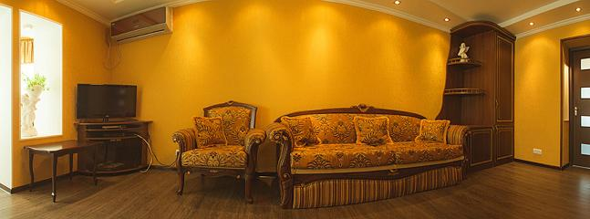 Appartment Daily Rent - Image 1 - Melitopol - rentals