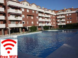 Apartment 300 m. from the beach. Free wifi - Castro Urdiales vacation rentals