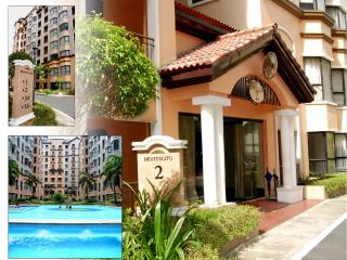 one Bedroom next to Marriott Hotel - Pasay vacation rentals