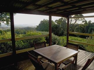 Gorgeous Cottage with Deck and Satellite Or Cable TV - Dorrigo vacation rentals