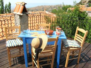 Mermaid's Cottage on Lesbos Island, Greece - Lesbos vacation rentals