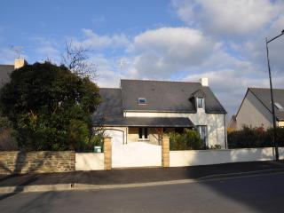 Holiday House Rental in Dinard - Clements vacation rentals