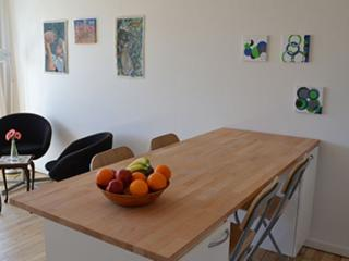 Large Copenhagen studio apartment at Amager - Copenhagen vacation rentals
