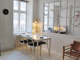 Lovely Copenhagen apartment near Tivoli Gardens - Copenhagen vacation rentals