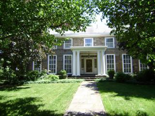 Charming Bed and Breakfast with Internet Access and A/C - Kingston vacation rentals
