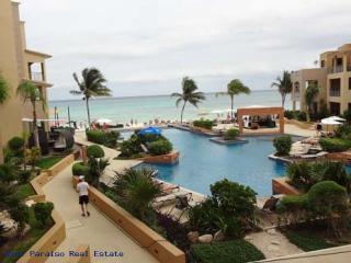 EL FARO 2 BEDR BEACH FRONT OCEAN VIEW CONDO - Image 1 - Playa del Carmen - rentals