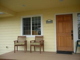 Coastal Breeze Ocean Views - Rest, Relax & Unwind - Moclips vacation rentals