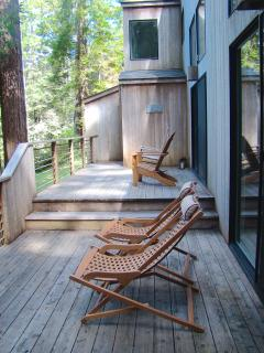 Abinitio Tranquillo-Tranquility By The Sea - Sea Ranch vacation rentals