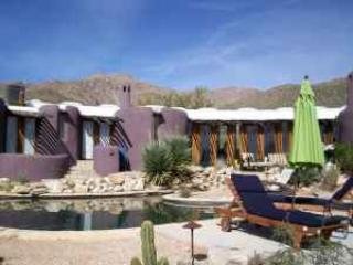 Desert Moon Retreat - Southern Arizona vacation rentals