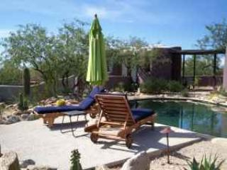 Casita at Desert Moon Retreat - Vail vacation rentals