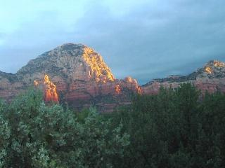Sedona Guest Cottage - Sedona vacation rentals