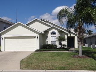 TIVOLI DREAM, Disney area, Orlando - Auburndale vacation rentals